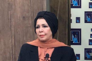 Counselor Ahlam Adnan Lafta