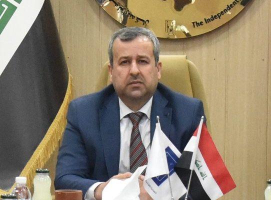 Judge Jalil Adnan Khalef